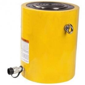 Гідравлічний домкрат ДГ30П50