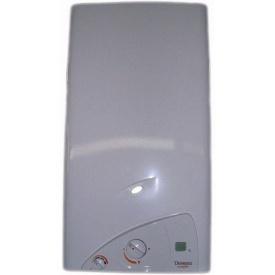 Колонка газовая Demrad SС 275 SEI LCD 19,2 кВт 11 л/мин дымоходная