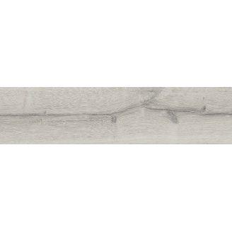 Керамическая плитка для пола Golden Tile Terragres Skogen светло-серая 150x900x8,5 мм (94G19)
