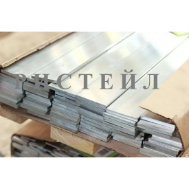 Смуга алюмінієва сплав АД0 3х20х3000 мм