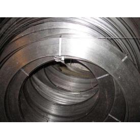 Стрічка сталь 65Г 0,4х500х6300 мм