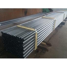 Труба сталева безшовна гарячодеформована 76 мм ГОСТ 8731-78