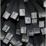 Шпоночна сталь калібрована