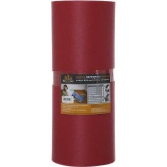 Полотно Verdani шумоизоляционное 8 мм 0,6х12 м красное