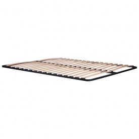 Каркас ліжка Стандарт 1600х2000/34 без ніжок