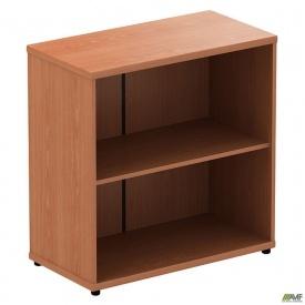 Шкаф для документов R-60 (820х420х850мм) вишня/вишня