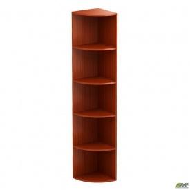 Секция мебельная SL-607 340х340х1825 мм яблоня