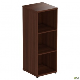 Секция мебельная МГ-613 406х420х1140 мм орех темный