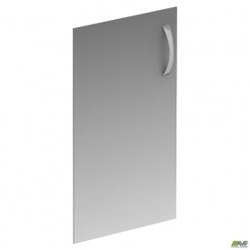 Двери стеклянные МГ-813 398х702 мм
