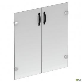 Двері МУ-43 680х4х720 мм скло