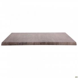 Столешница Верзалит 80x80 см Бетон-5662