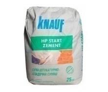 Смесь Knauf HP Старт цемент 25 кг