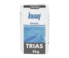 Шпаклівка Knauf TRIAS 5 кг