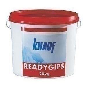 Шпаклівка Knauf Readygips 20 кг