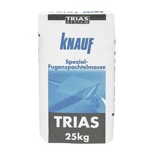 Шпаклівка Knauf TRIAS 25 кг