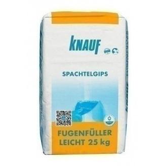 Шпаклівка Knauf Fugenfuller Leicht 25 кг