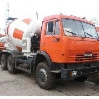 Бетон П4 В30 F200 W6 М400 СМ М-10 ТМ Бетон от Ковальской