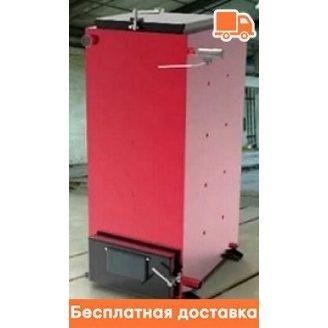 Котел Холмова 10 кВт Вулкан сталь 5 мм