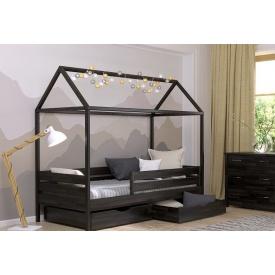 Ліжко дерев`яне Аммі ТМ Естелла