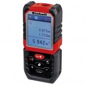 Лазерний далекомір Einhell TE-LD 60