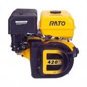 Бензиновий двигун RATO R420E 15 к с