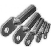Кабельні наконечники алюмінієві DL 150 10 шт