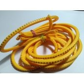 Набір кабельних маркувань ЄС-0 0.75-1.5 мм2