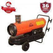 Дизельний обігрівач Vitals DH-301 30 кВт 760 м3/год