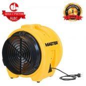 Професійний канальний вентилятор Master BL 8800