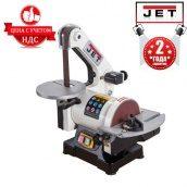 Тарельчато-ленточный шлифовальный станок JET JDBS-5-M