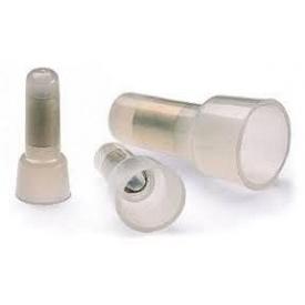 Колпачок под обжим S4 1,5-2,5 мм2 100 шт