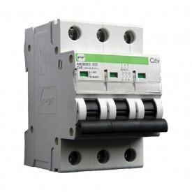 Автоматический выключатель City PF АВ2000/1 С 3р 32А