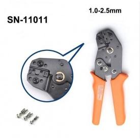 Кліщі для обтиску розрізних наконечників SN-11011