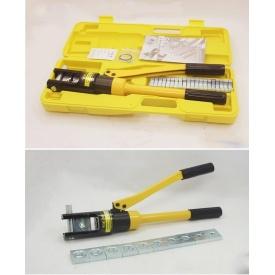 Инструмент опрессовочный ручной гидравлический YQK-300
