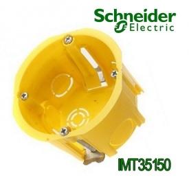 Коробка Schneider-Electric установочная для гипсокартона 68х45 210 шт