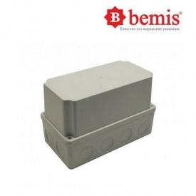 Термопластиковая коробка ABS 120x225x140 ip44