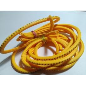 Набор кабельных маркировок ЕС-0 0.75-1.5 мм2