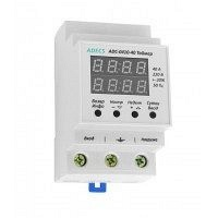 Программируемые реле времени недельного или суточного цикла ADECS ADC-0410-60