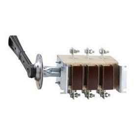 Выключатель-разъединитель ВР32-39-В71250-630А-УХЛ3-КЭАЗ