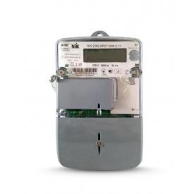Электросчетчик НИК 2100 AP2T.1000.C.11 однофазный многотарифный (аналог НИК 2102 01 Е2Т, Е2СТ)