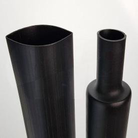 Термоусадочная трубка 4/2 HST AP-2-1 2:1 Черный