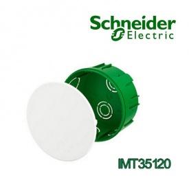 Коробка распределительная Schneider Electric для сплошных стен 70x40 мм 175 шт