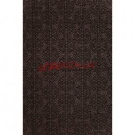 Ткань Ажур каштан для рулонных штор 100 % полиэстер (000405)