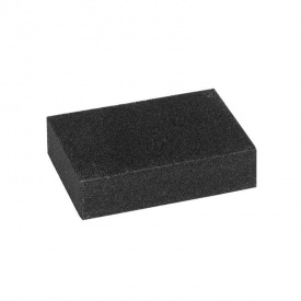 Губка для шлифовки 100х70х25мм К 60