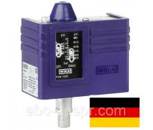 Реле тиску WIKA PSM-520