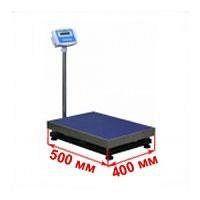 Весы товарные 150кг потребительские ВТ-150