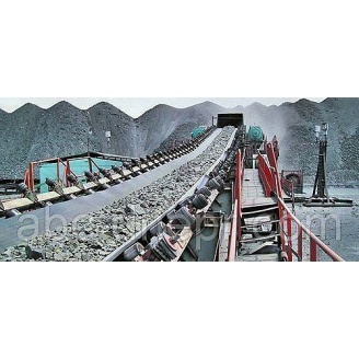 Конвеєрні ваги 20-2500 тонн/годину