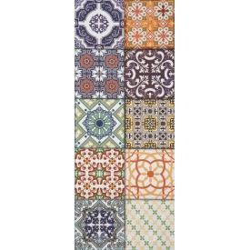 Керамічна плитка Izmir Sote Color 200x500 мм