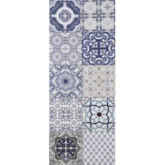 Керамічна плитка Izmir Sote BL 200х500 мм