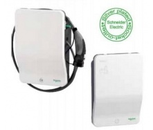 Копія - Зарядная станция для электромобилей WALLBOX T2 3ф без кабеля